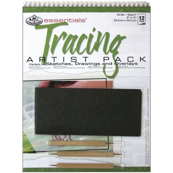 Essentials Artist Pack