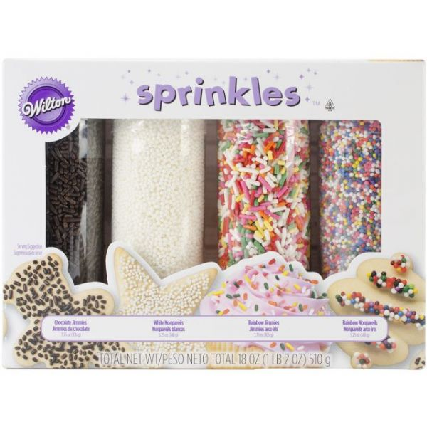 Everyday Mega Sprinkle Set