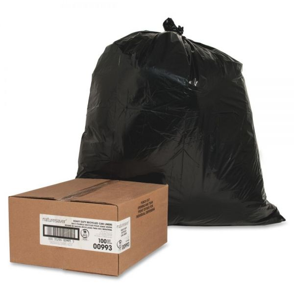 Nature Saver 33 Gallon Trash Bags