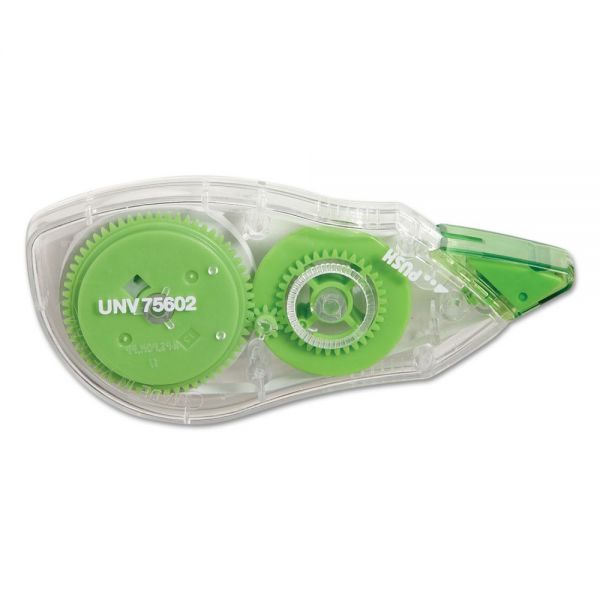 Universal Correction Tape