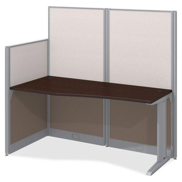 Bush Business Furniture Straight Workstation