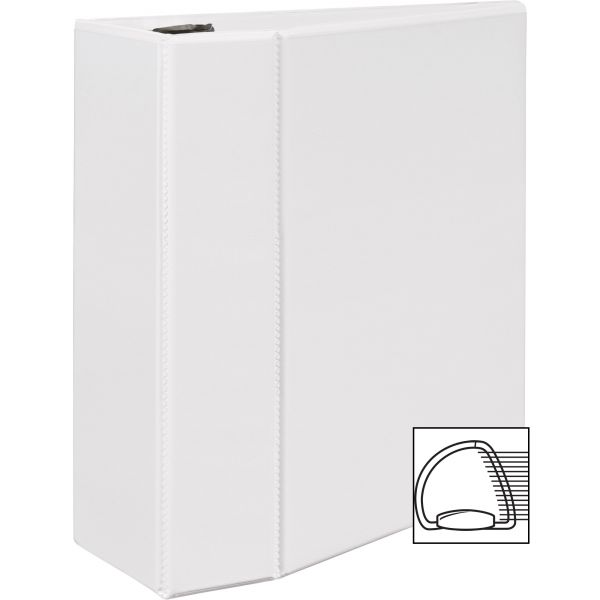 """Avery Durable Reference 5"""" 3-Ring View Binder"""