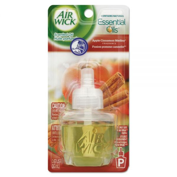 Air Wick Scented Oil Air Freshener Refill
