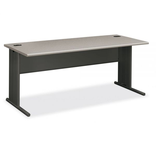 "HON The StationMaster Desk | 72""W x 29-1/2""D"