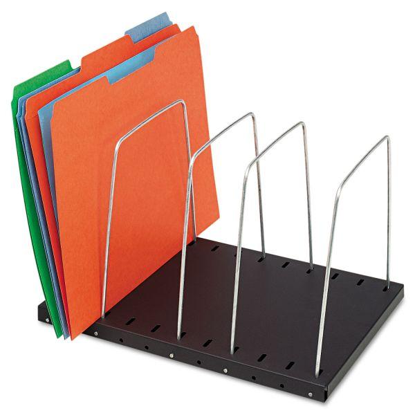 MMF Adjustable Wire Organizer