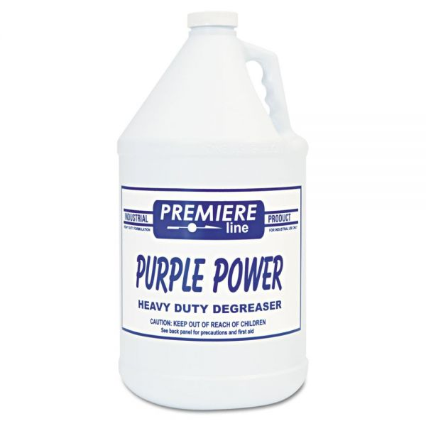 Premiere Purple Power Heavy-Duty Degreaser