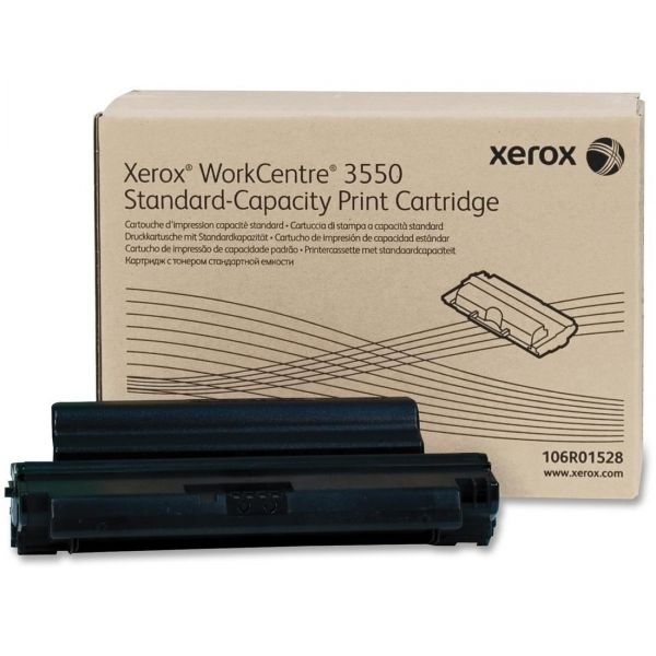 Xerox WC3550 Toner Cartridge