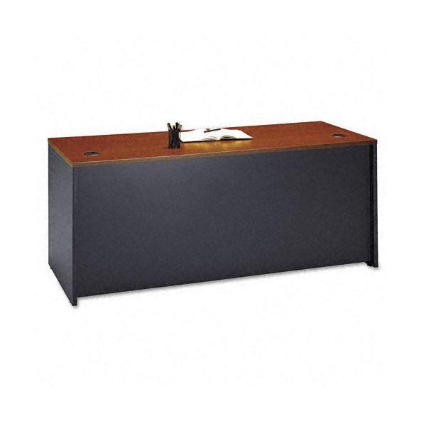 Corsa 2000 Manager's Desk by Bush Furniture