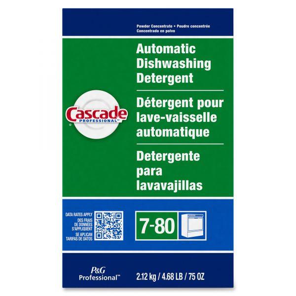 Cascade Automatic Dishwasher Powder