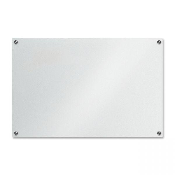The Board Dudes Glass Dry Erase Board