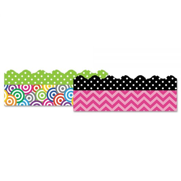 Teacher Created Resources Border Trim Set