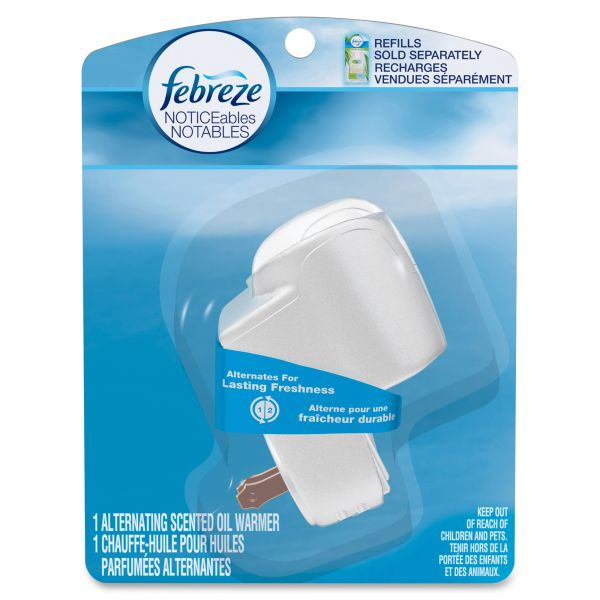 Febreze NOTICEables Air Freshener Dispensers