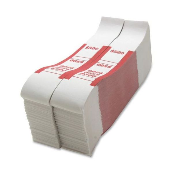 Sparco $500 Bill Strap