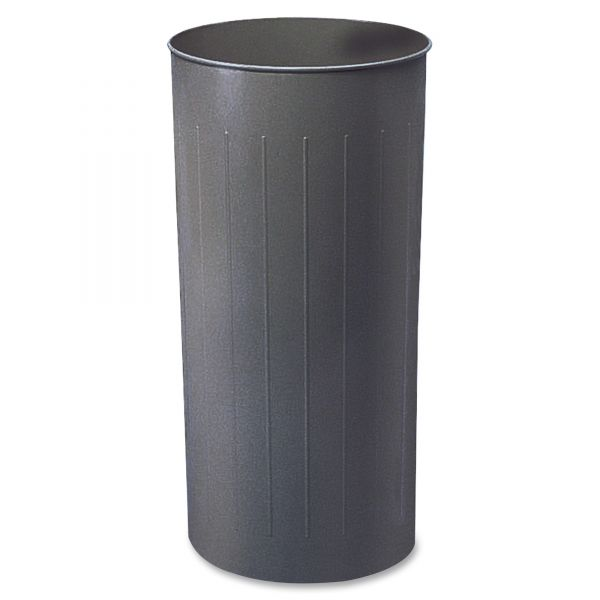 Safco Fire-Safe Round 20 Gallon Trash Can