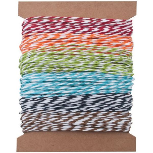 Idea-Ology Paper String 30yd
