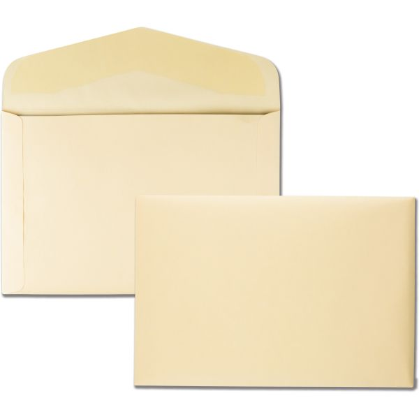 Quality Park Heavy-Duty Document Envelopes