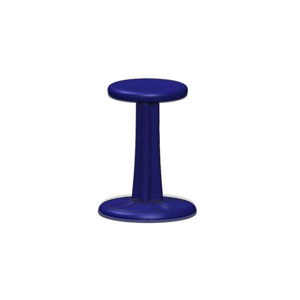 Teen Kore Active Chair - Dark Blue