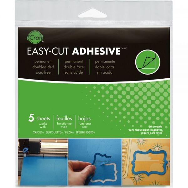iCraft Adhesive Sheets