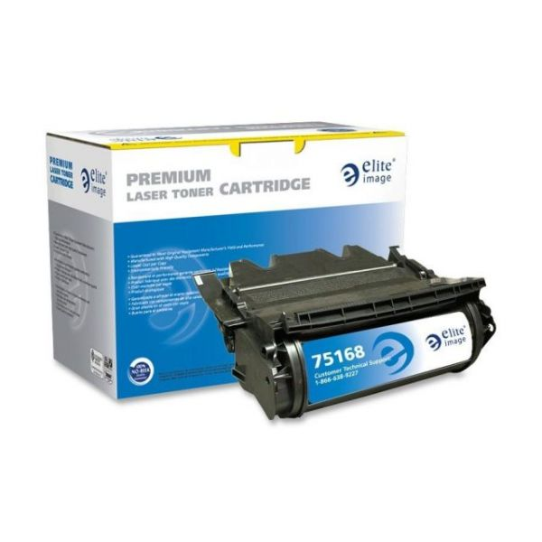 Elite Image Remanufactured Toner Cartridge Alternative For Dell 310-4572
