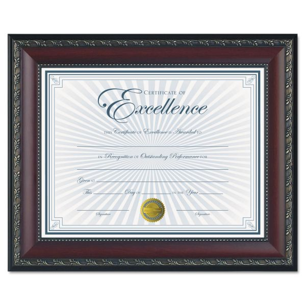 DAX World Class Picture/Certificate Frame