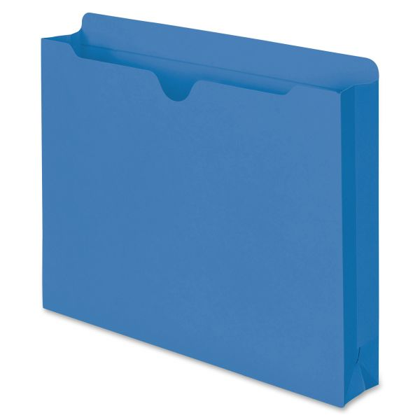Smead Colored File Jackets