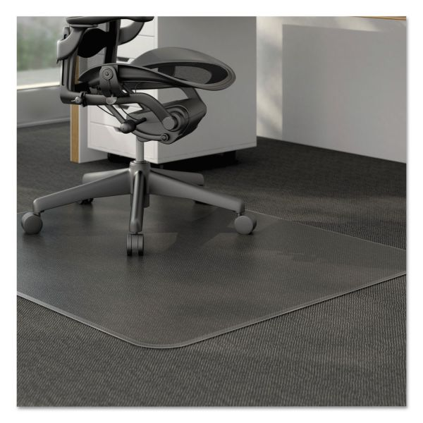 Universal Cleated Medium/Low Pile Chair Mat