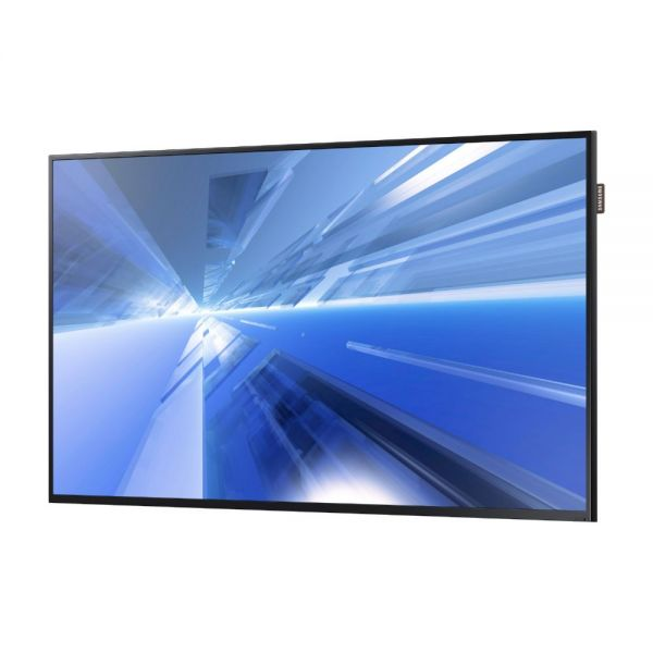 "Samsung DC48E - DC-E Series 48"" Direct-Lit LED Display for Business"
