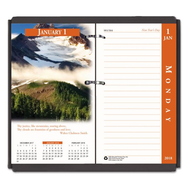 House of Doolittle Earthscapes Daily Calendar Refill