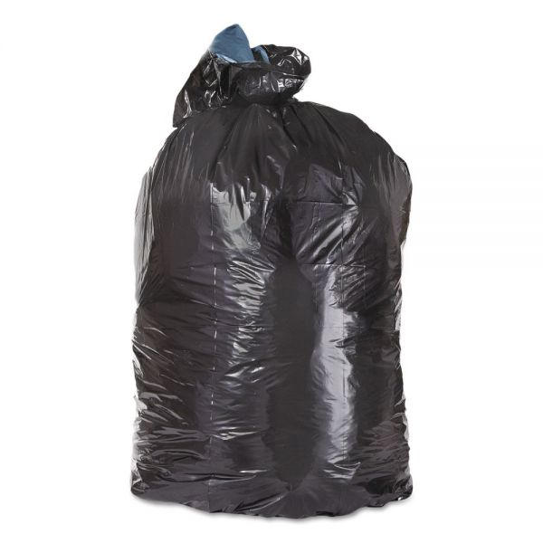 Trinity Packaging 56 Gallon Trash Bags