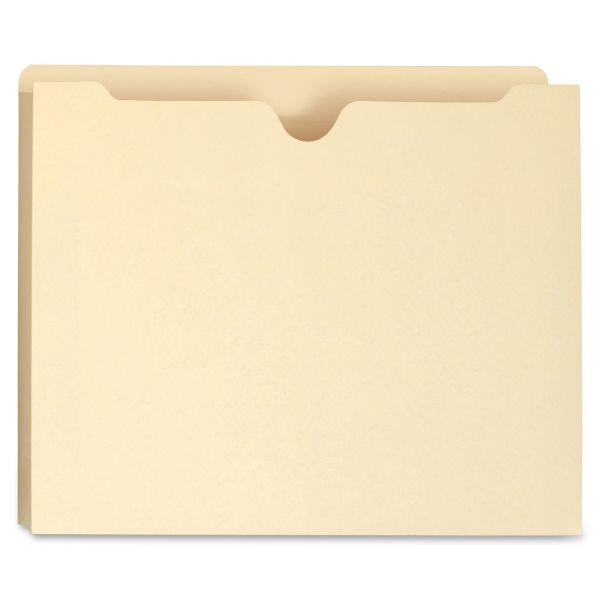 Smead Top Tab File Jackets