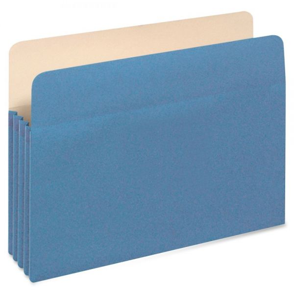 Globe-Weis Colored File Pocket