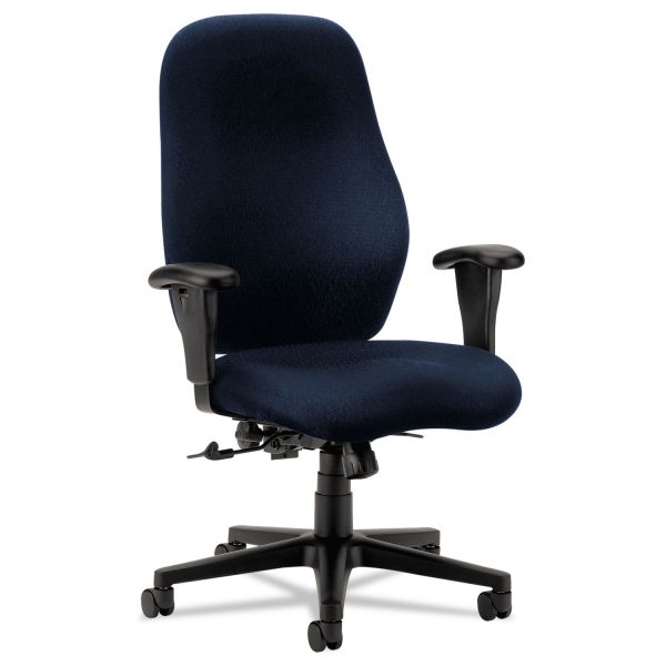HON 7800 Series H7803 High-Back Task Chair
