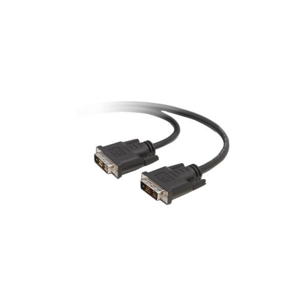 Belkin DVI-D DUAL LINK CABLE * DVI-D(M-DL)/(M-DL); 3'