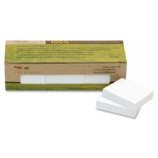 Redi-Tag 100% Tree Free Adhesive Note Pads