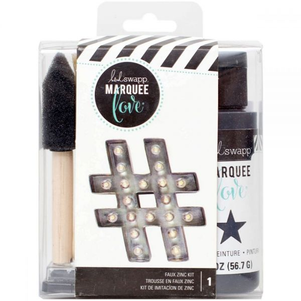Heidi Swapp Marquee Love Distress Paint Kit