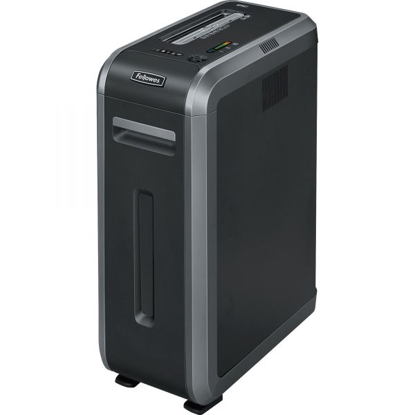 Powershred 125Ci 100% Jam Proof Cross-Cu Shredder