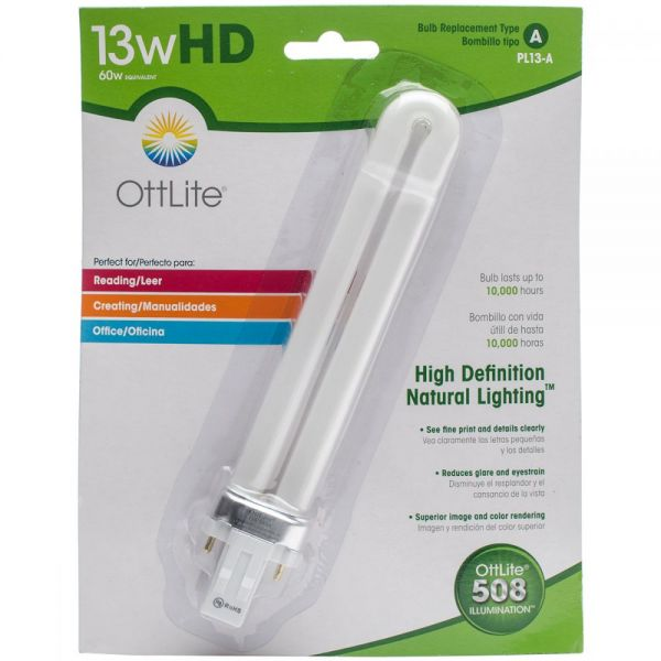 OttLite TrueColor Replacement Bulb