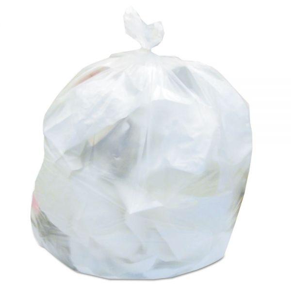 Jaguar Plastics Medium 33 Gallon Trash Bags