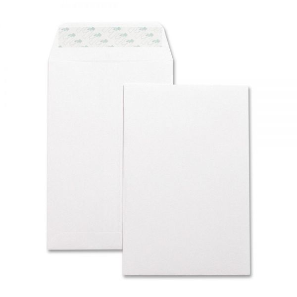 "Business Source 6"" x 9"" Catalog Envelopes"