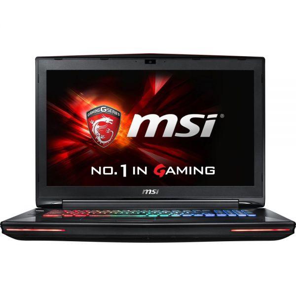 "MSI GT72 Dominator 17.3"" IPS G-Sync Desktop Preformance Gaming Laptop"