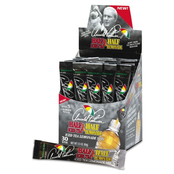 Arizona Arnold Palmer Half & Half Powder Stix