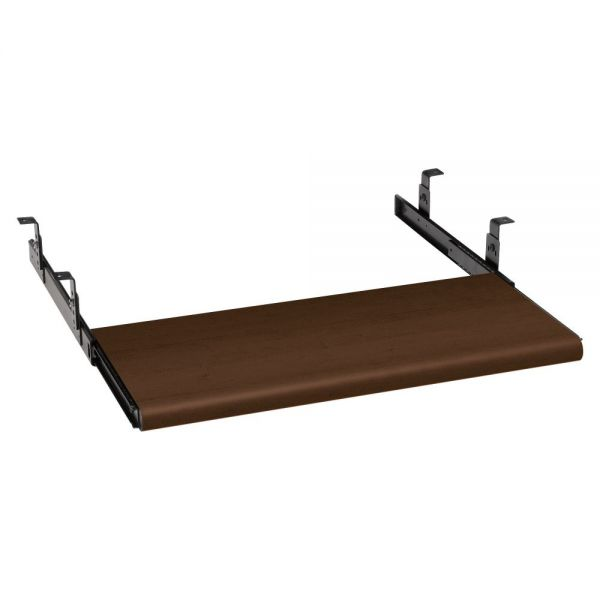 HON Modular Desking Laminate Keyboard Platform