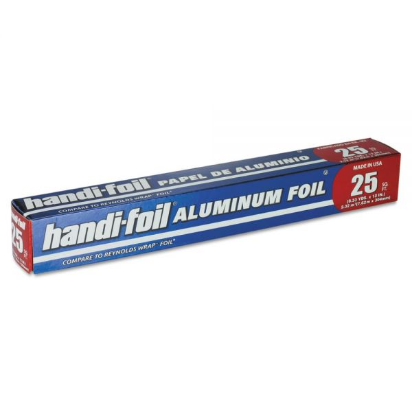 Handi-Foil Aluminum Foil