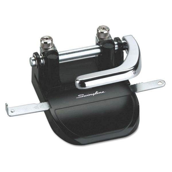 Swingline Heavy Duty Two-Hole Punch