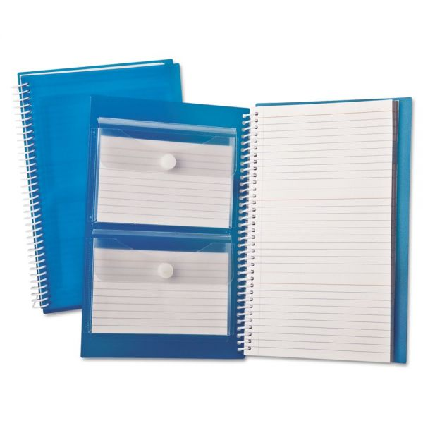 Oxford Index Card Notebook