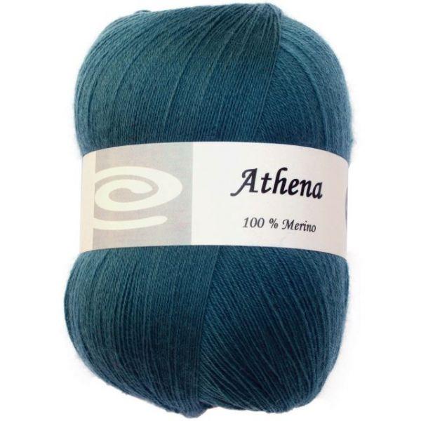 Elegant Athena Yarn - Peacock