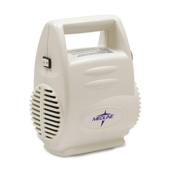 Aeromist Plus Nebulizer Compressor