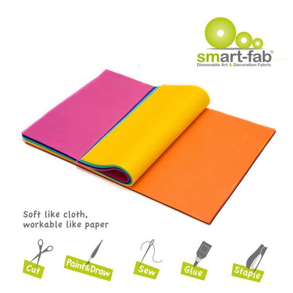Smart-Fab Disposable Fabric