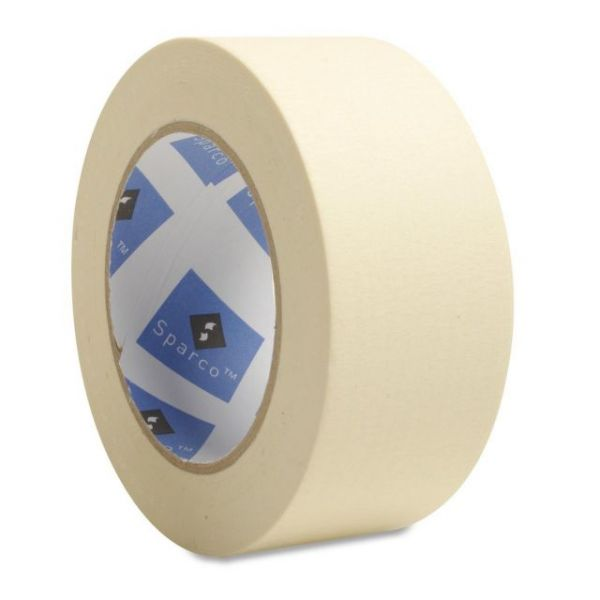"Sparco Paper 2"" Masking Tape"