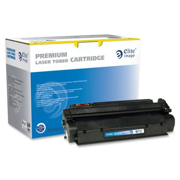 Elite Image Remanufactured HP High Yield Toner Cartridge